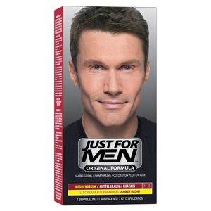 Just for Men Just For Men 2 Donkerblond - 1 Stuks