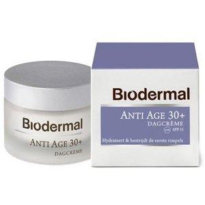 Biodermal Biodermal Dagcreme Anti-Age 30+ -50 Ml