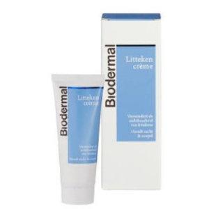 Biodermal Biodermal Littekencreme - 75 Ml