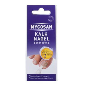 Mycosan Mycosan Anti-Kalknagel - 5 Ml