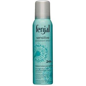 Fenjal Fenjal Vitality Deo Spray -150 Ml