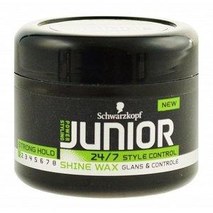 Junior Junior Power Wax Shine L1 - 50 Ml