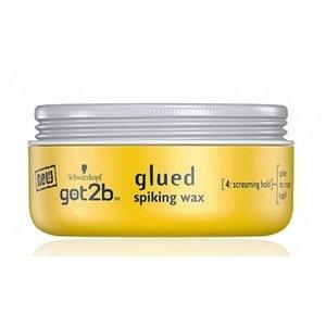 Got2b Got2b Wax Glues Spiking - 75 Ml