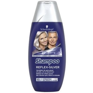 Schwarzkopf Schwarzkopf zilver shampoo 250 ml