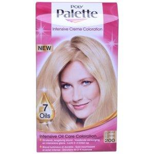 Poly Palette Poly Palette Intensive Creme 200 Licht Natuurlijk Blond - 1 Stuks
