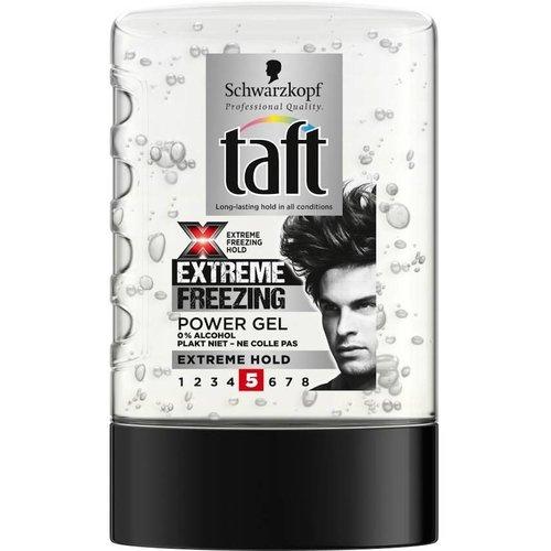 Taft Taft Extreme Freezing Power Gel - 300 Ml