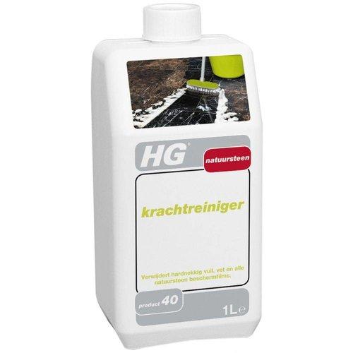 Hg Hg Natuursteen Shine Finish Remover - 1 Liter