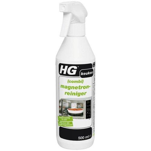 Hg Hg Combi Magnetronreiniger - 500 Ml