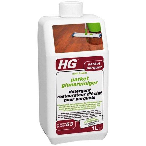 Hg Hg Parket Glansreiniger Wash & Shine - 1000ml