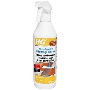 Hg Hg Laminaat Alledagspray - 500 Ml