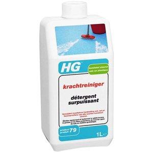 Hg Hg Kunststof Vloeren Krachtreiniger - 1 Liter