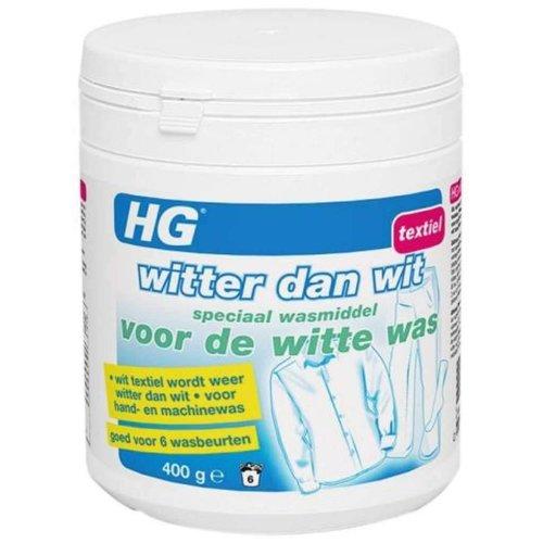 Hg Hg Witter Dan Wit - 400 Gram