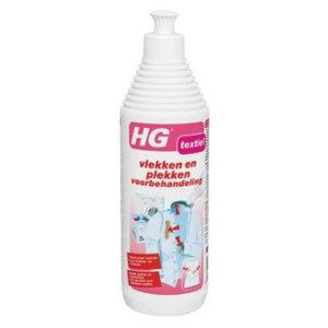 Hg Hg Vlekken & Plekken Voorbehandeling - 500 Ml