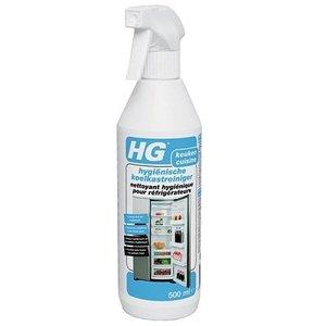 Hg Hg Hygienische Koelkastreiniger - 500 Ml