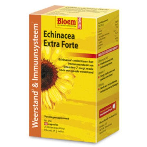 Bloem Bloem Echinacea Extra Forte - 60 Capsules