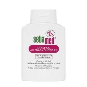 Sebamed Sebamed Shampoo Alledag - 400 Ml