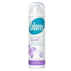 Odorex Odorex Deospray Bloesem Zacht - 150 Ml