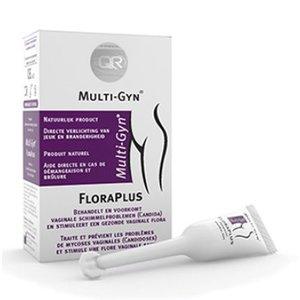 Multi-Gyn Multi-Gyn Flora Plus - 5 Stuks