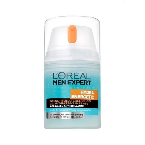 Loreal L'oreal Men Expert Hydra Energetic gel 50 ml