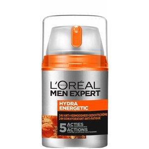 Loreal Men Expert Hydra Energetic Intens - 50 Ml