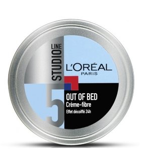 Loreal Studio Line Cream Out Of Bed - 150 Ml