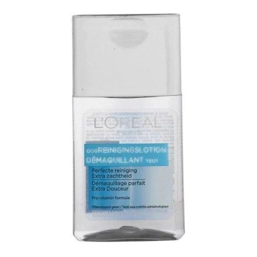 Loreal Dermo Expertise Oogreinigingslotion - 125 Ml