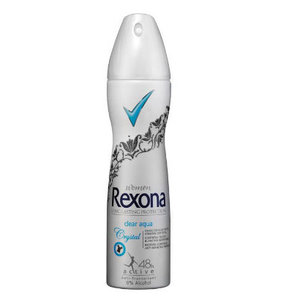 Rexona Rexona Women Deospray Clear Aqua - 150 Ml