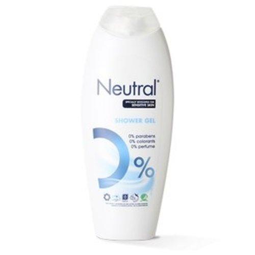 Neutral Neutral Douchegel - 250 Ml