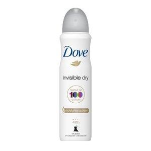 Dove Dove Deospray Invisible Dry - 150 Ml