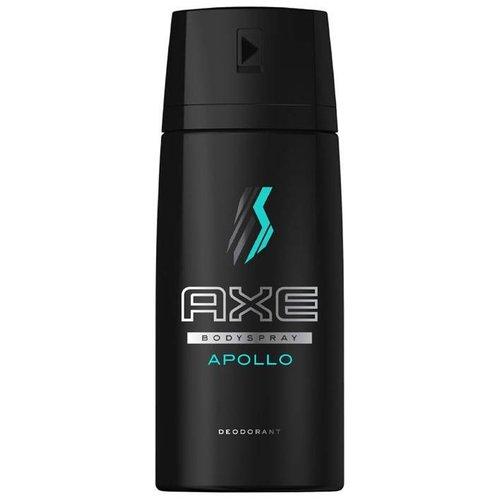 Axe AXE DEO BODYSPRAY APOLLO 150 ML