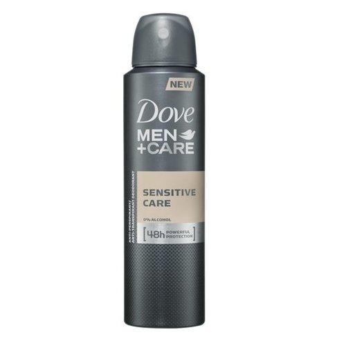 Dove Dove Men Deospray Sensitive Care - 150 Ml