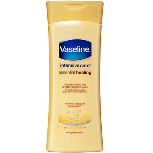 Vaseline Vaseline Bodylotion Essential Healing - 400 Ml