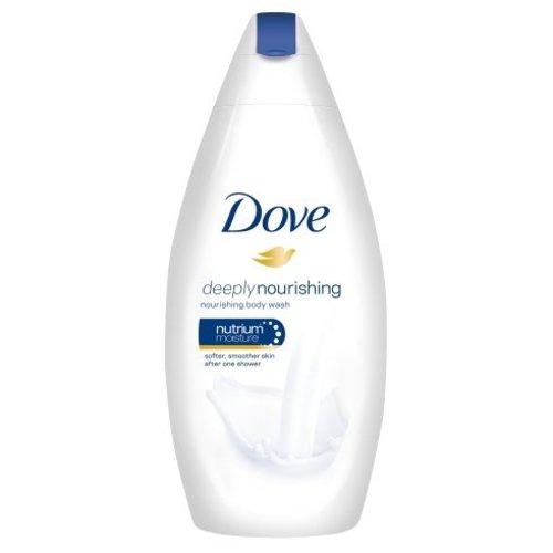 Dove Dove Douchegel Deeply Nourishing - 250 Ml