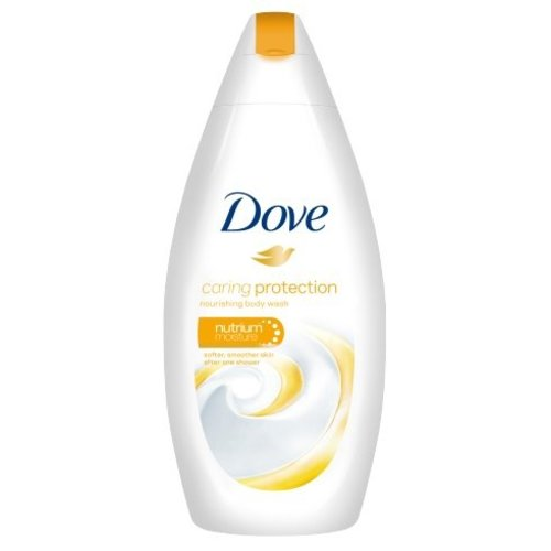 Dove Dove Douchegel Caring Protection - 500 Ml