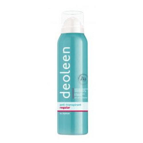 Deoleen Deoleen Deo Satin Spray - 150 Ml