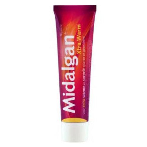 Midalgan Midalgan Extra Warm - 60 Gram