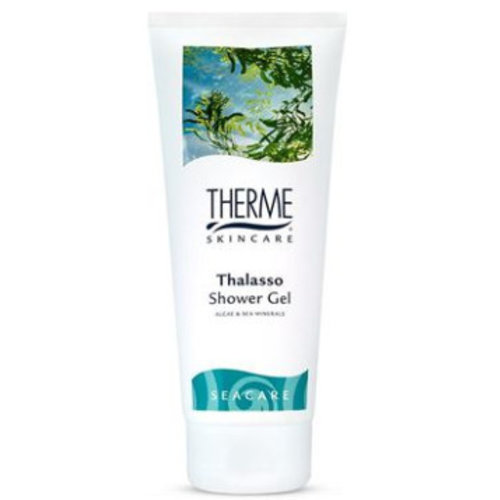 Therme Therme Showergel Thalasso - 200 Ml