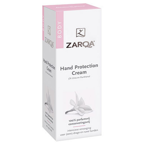 Zarqa Zarqa Body Hand Protection Creme - 75 Ml