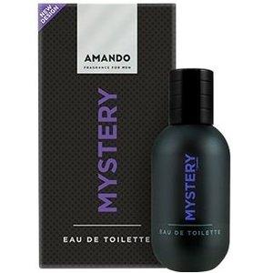 AMANDO AMANDO EDT SPRAY MYSTERY - 50 ML