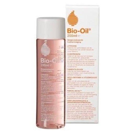 Bio oil Bio Oil Verzacht Littekens, Huidstriemen En Pigmentvlekken 200 ml