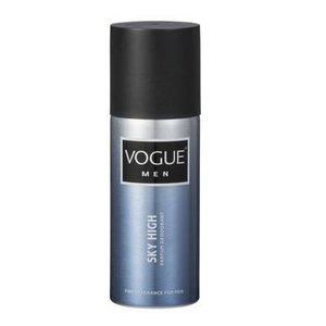 Vogue Vogue Men Deo Spray Sky High - 150 Ml