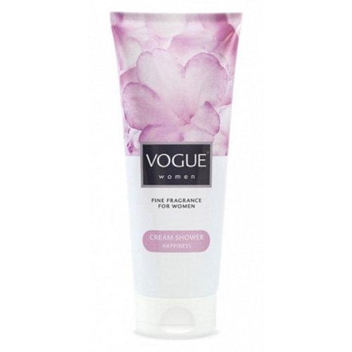 Vogue Vogue Women Douche Happiness - 200 Ml