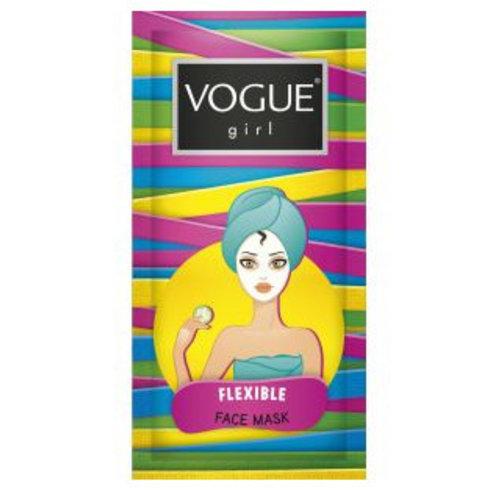 Vogue Vogue Girl Face Mask Flexible - 10 Ml