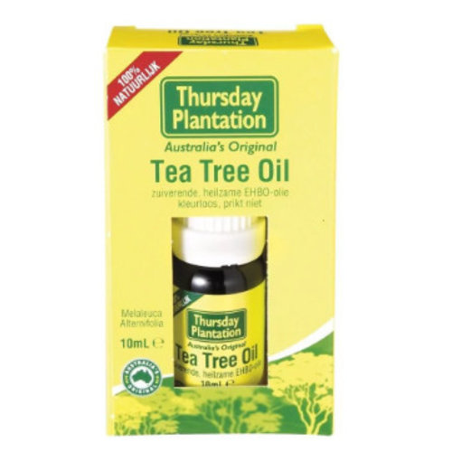 Thursday Thursday Plantation Tea Tree Oil Antis. 100% - 10 Ml