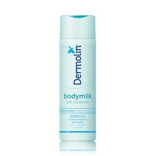 Dermolin Dermolin Bodymilk - 200 Ml