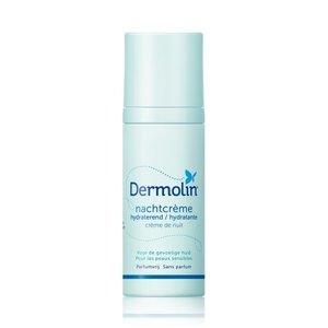 Dermolin Dermolin Nachtcreme - 50 Ml