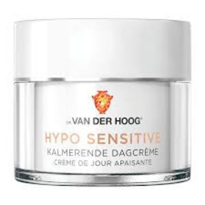 Dr. Van der Hoog Dr. Van Der Hoog Hypo Sensitive Dagcreme - 50 Ml