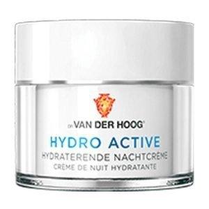 Dr. Van der Hoog Dr. Van Der Hoog Hydro Active Nachtcreme - 50 Ml