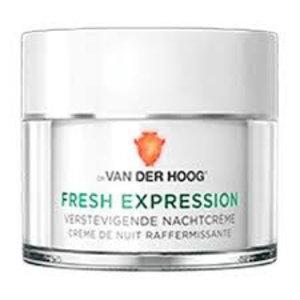 Dr. Van der Hoog Dr. Van Der Hoog Fresh Expression Nachtcreme - 50 Ml