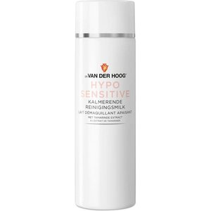 Dr. Van der Hoog Dr. Van Der Hoog Hypo Sensitive Reinigingsmelk - 200 Ml